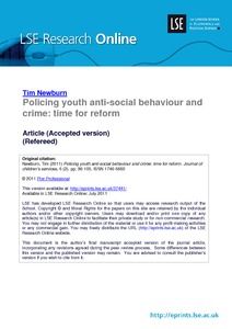 Related AS and A Level Social Psychology essays