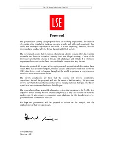 government and economics lse personal statement